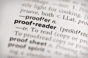 Portfolio for Proofread. Fact-Check. E-Pub. Review.
