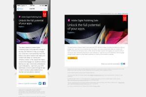 Portfolio for HTML Emails