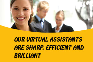 Portfolio for Virtual Assistants