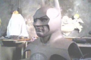 Portfolio for Clay Sculpting