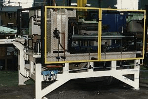 Portfolio for Manufacturing Engineering