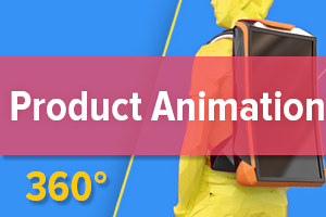 Portfolio for 3d Product Animation