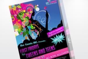 Portfolio for Poster Designs