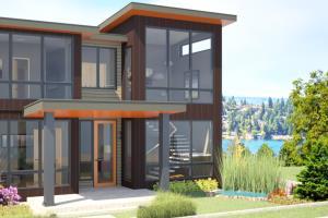 Portfolio for Architectural Visualization