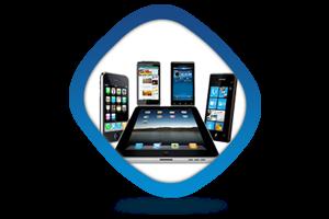 Portfolio for Mobile Applications Development