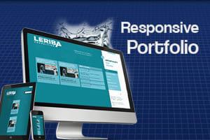 Portfolio for Responsive Websites