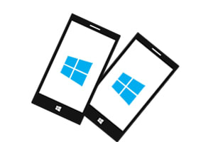Portfolio for WINDOWS MOBILE APPLICATION DEVELOPMENT