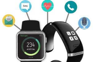 Portfolio for Android Wearable Apps Development