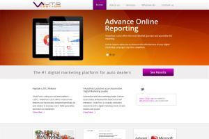 Portfolio for Web development and programming