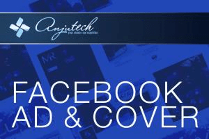 Portfolio for Facebook Ad & Cover Designs
