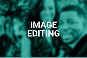 Portfolio for High-end Photo Editing / Retouching