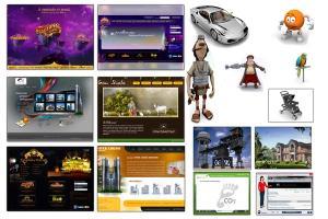 Portfolio for Flash Presentations