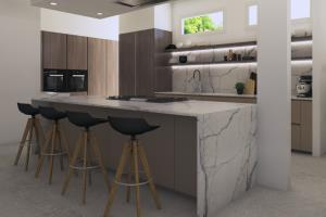 Portfolio for CAD & 3D Visualization