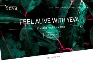 Portfolio for CoderKube Tech rocks using Avada Theme