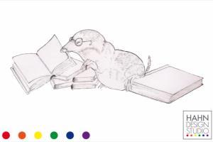 Portfolio for Illustrations & Vector Graphics