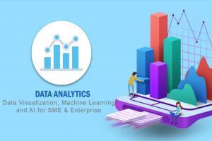 Portfolio for Data Anaytics