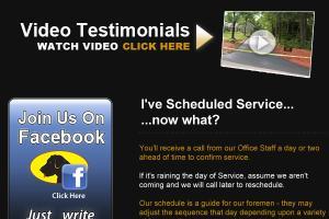 Portfolio for Email, TXT & Social Media Marketing