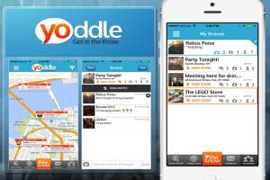 Portfolio for Mobile Application Design & Prototype