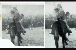 Portfolio for Photo Restoration of Antique Images