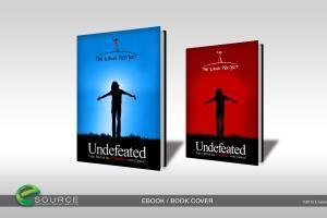 Portfolio for eBook / Book Cover Design