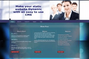 Portfolio for Database Design
