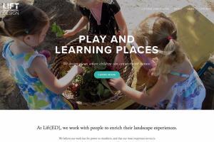 Portfolio for SquareSpace Website Development