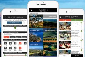 Portfolio for Social Media Mobile Applicaion