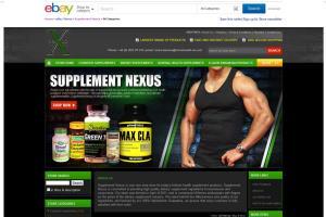 Portfolio for eBay Web Services