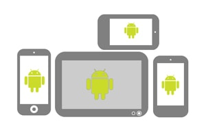 Portfolio for Android App Development