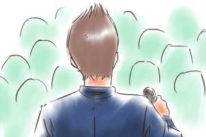 Portfolio for Speeches