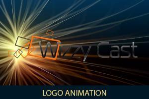 Portfolio for Logos & Identity Animations
