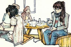 Portfolio for Other Illustration