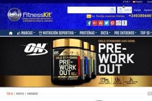Portfolio for E-commerce - Shop upgrade and new build