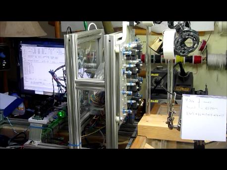 Portfolio for robotics engineer