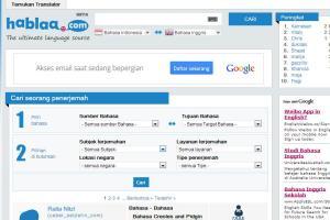 Portfolio for English to Indonesia, EN to Javanese