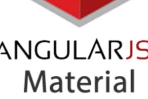 Portfolio for Angularjs Material