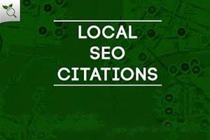 Portfolio for Google maps citations for local business