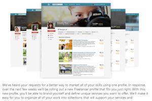 Portfolio for Online Marketing Communications