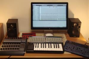 Portfolio for Audio Production-Commercial Sound Design