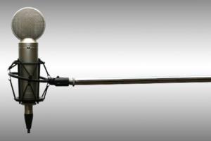 Portfolio for Audio Production - Voice over