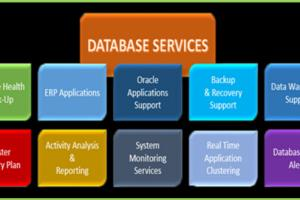 Portfolio for Database Monitoring Services & Solutions