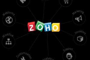 Portfolio for CRM Solution (Sugar + ZOHO)
