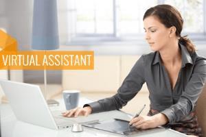 Portfolio for Data entry & virtual assistance