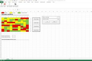 Portfolio for VBA Excel Programming