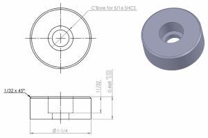 Portfolio for 2D Drafting - CAD