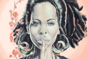 Portfolio for eBook Cover Illustrator