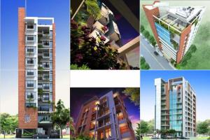 Portfolio for 3D Architectural Modeling and Rendering