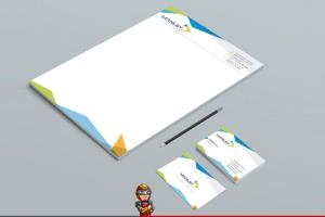Portfolio for Corporate ID KIT