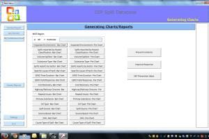 Portfolio for Microsoft Access Database Development
