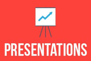 Portfolio for Powerpoint Presentation